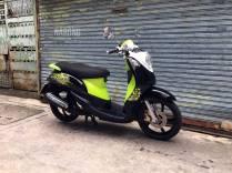 มอเตอร์ไซค์-มือสอง-yamaha-fino-53-black-green-02