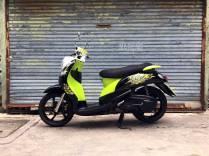 มอเตอร์ไซค์-มือสอง-yamaha-fino-53-black-green-04