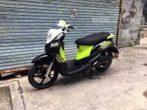 มอเตอร์ไซค์-มือสอง-yamaha-fino-53-black-green-05