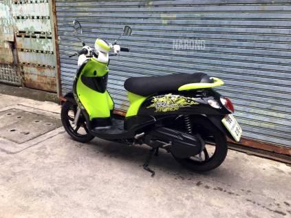 มอเตอร์ไซค์-มือสอง-yamaha-fino-53-black-green-06