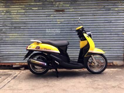 มอเตอร์ไซค์-มือสอง-yamaha-fino-56-yellow-black-01