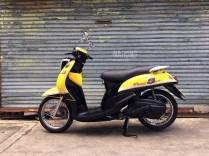 มอเตอร์ไซค์-มือสอง-yamaha-fino-56-yellow-black-04
