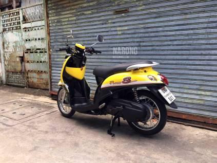 มอเตอร์ไซค์-มือสอง-yamaha-fino-56-yellow-black-06
