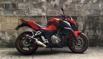 มอเตอร์ไซค์-มือสอง-honda-cb300f-58-red-black-cover
